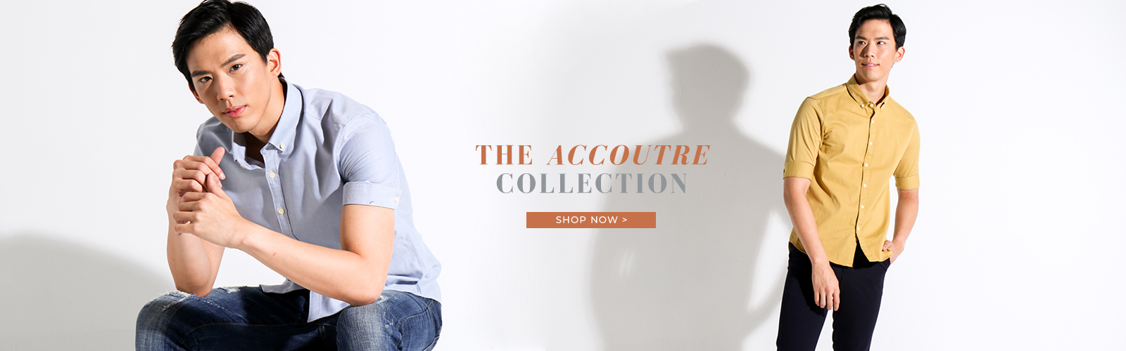 The Accoutre Collection